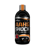 AAKG Shock Extreme Liquid 500ml