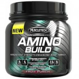 Muscletech Amino Build 261g