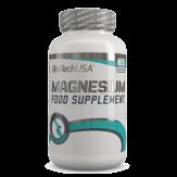 Biotech Magnesium 500  120Caps