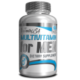 Multivitamin for Men 60Tabs